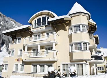 The Hotel Ischgl