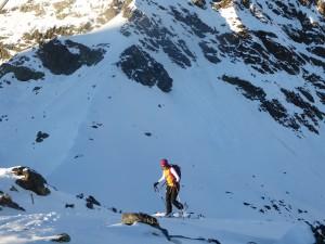 Skitour Ischgl Winter 2015/2016